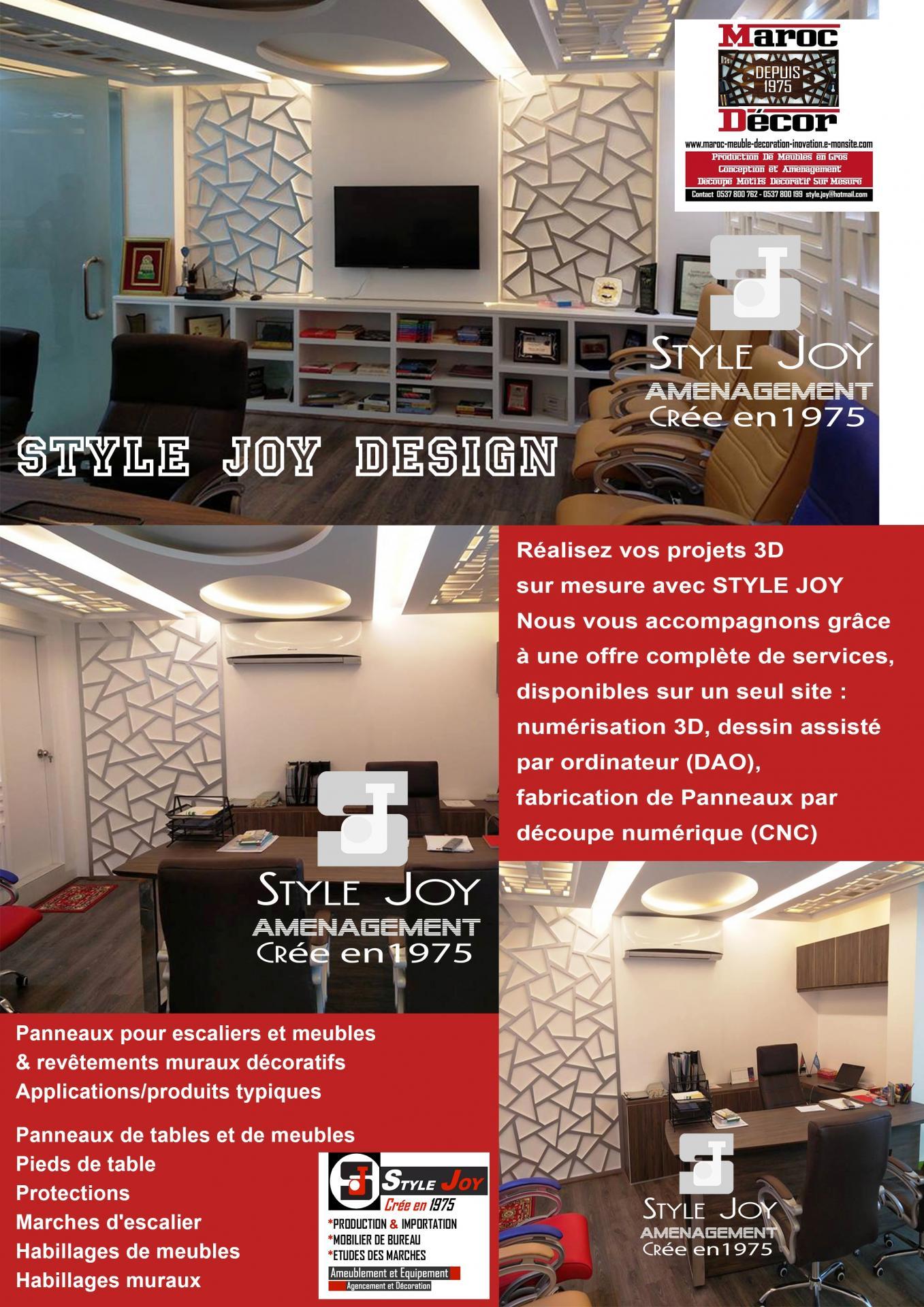 Dcoration Bureau Design Luxury Home Office Design New Decoration  # Agencement Meuble Mural Design