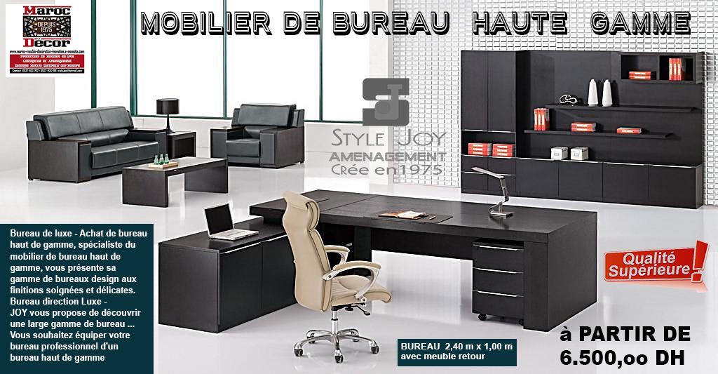 Fournisseur mobilier bureau homeo textiles