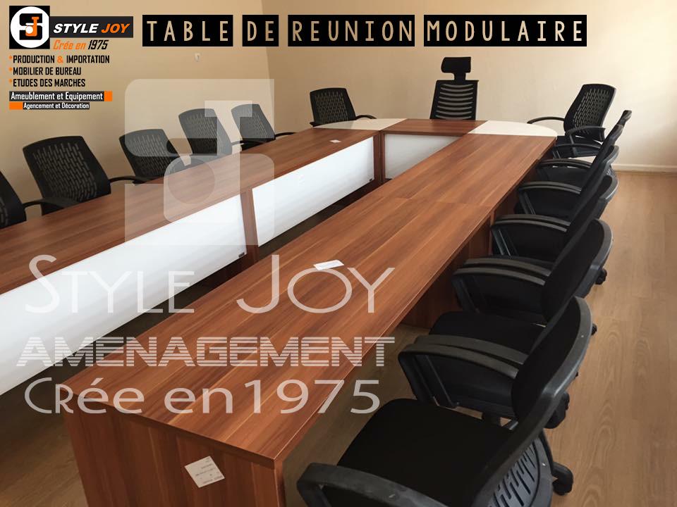 N En Mobilier Bureau Rabat CasablancaDecoInovationMeuble Rabat