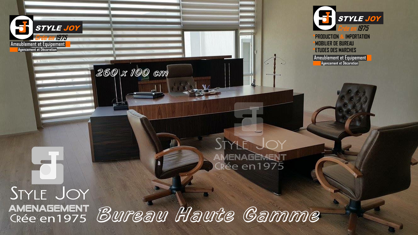 Bureau blanc maroc mobilier de bureau pas cher meuble bureau